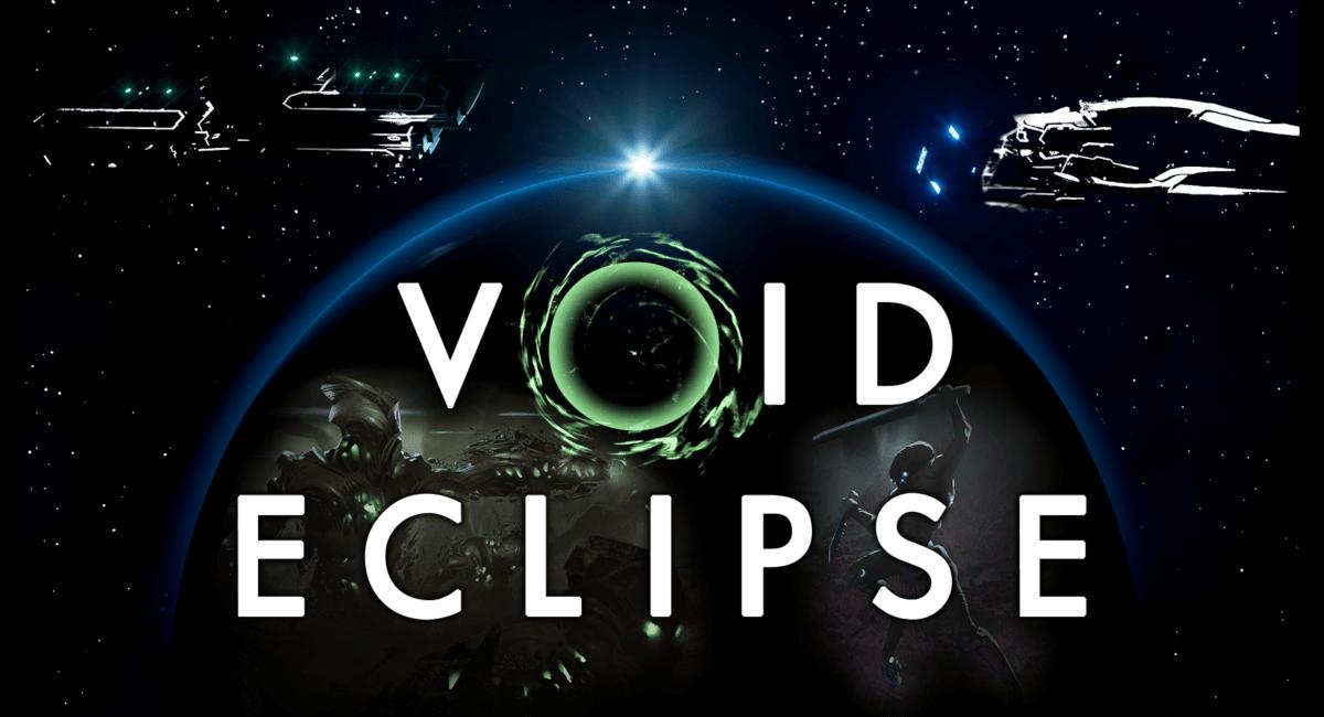 Void Eclipse strategy doing well on Kickstarter