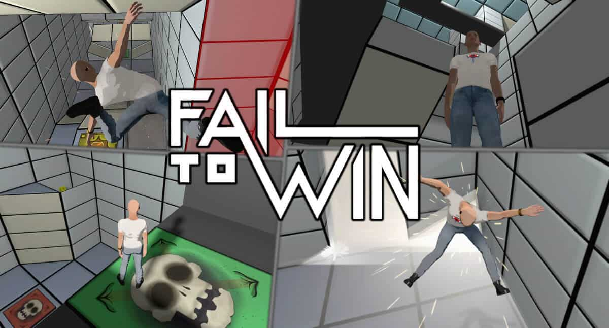 fail to win to bring hilarious deathtrap puzzles to linux mac windows pc