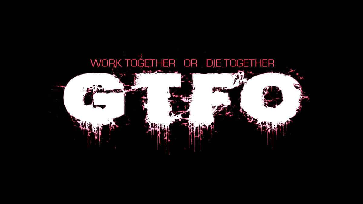 GTFO co-op action horror FPS hits Early Access