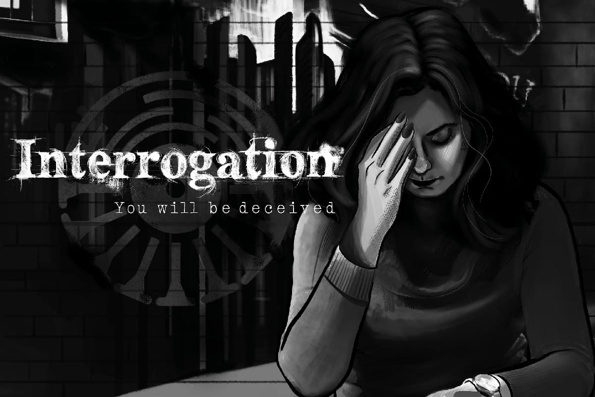 interrogation you will be deceived the strategy adventure release out now on linux mac windows pc