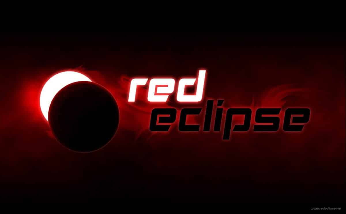 Red Eclipse 2 is open source FPS gameplay