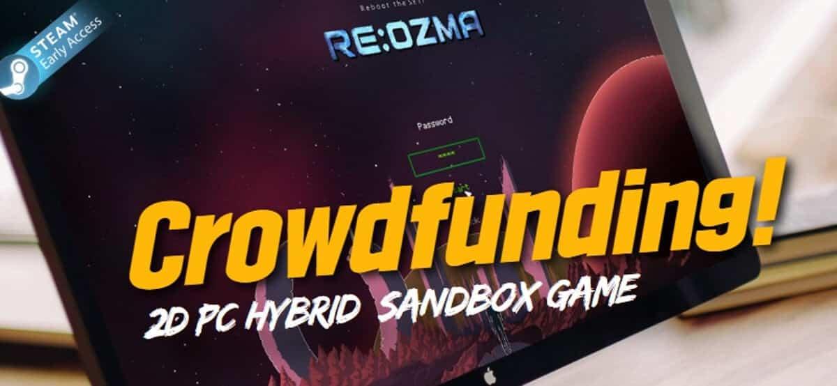 re:ozma crowdfunding and free demo windows pc linux mac