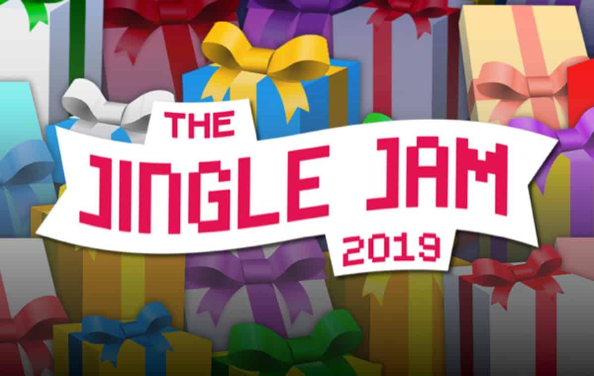 yogscast jingle jam 2019 releases on humble bundle linux mac windows pc