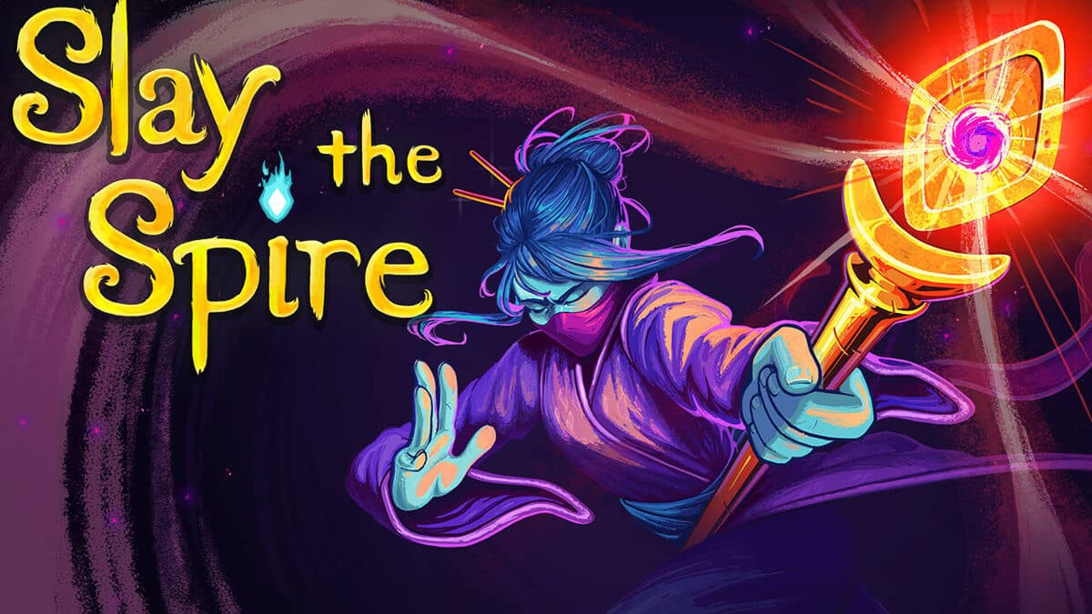 4th character for slay the spire release date for linux mac windows pc