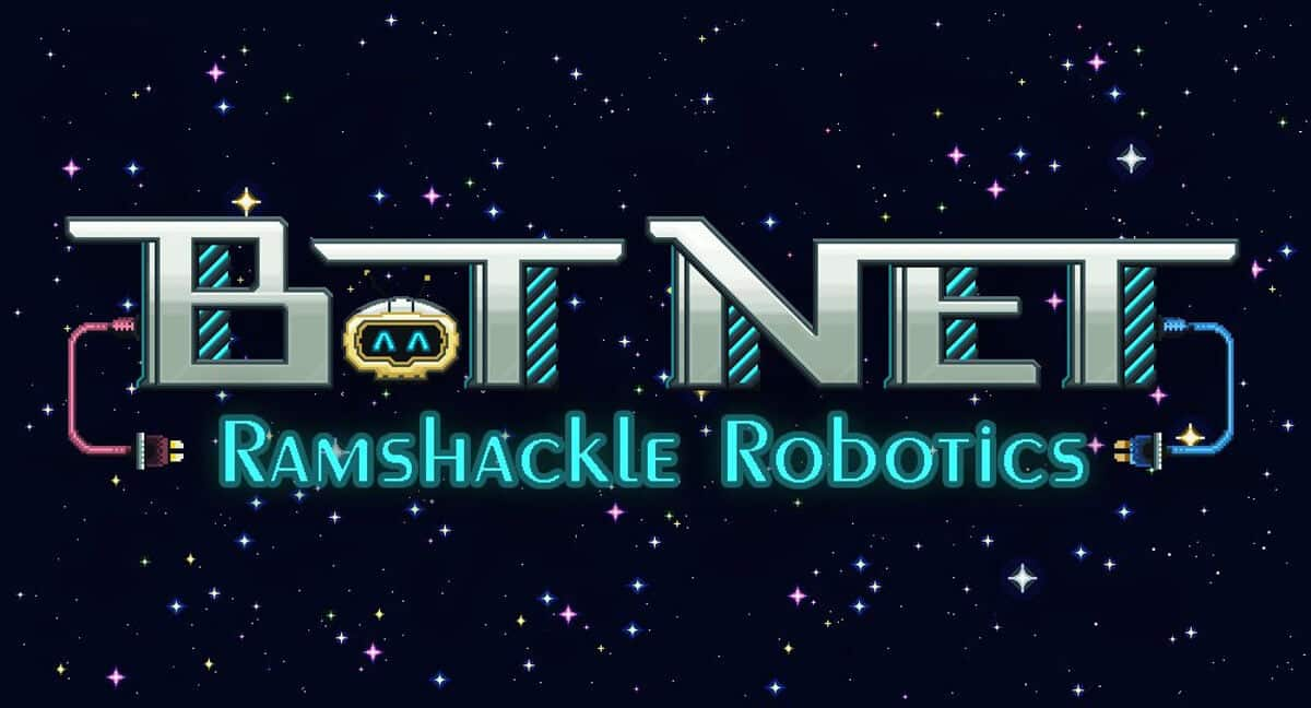 bot net: ramshackle robotics crowdfunding date for linux windows pc
