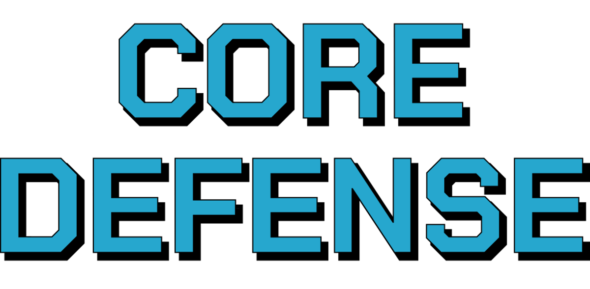 CORE DEFENSE tower defense enters first access