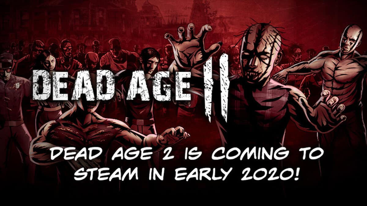 dead age 2 survival rpg coming in 2020 for linux mac windows pc