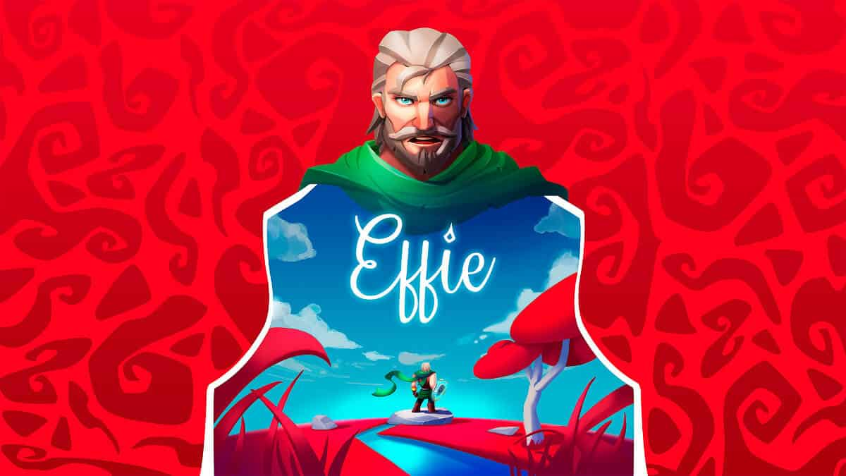 Effie action adventure seeks community demand