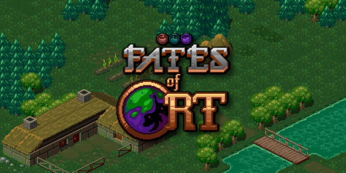 Fates of Ort fantasy RPG to freeze time in March