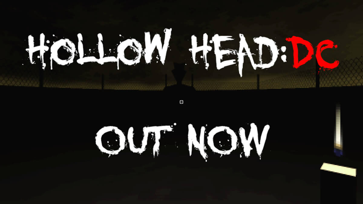 hollow head: directors cut is a new horror release for linux mac windows pc