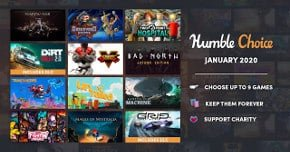 humble choice bundle january best linux games for mac windows pc