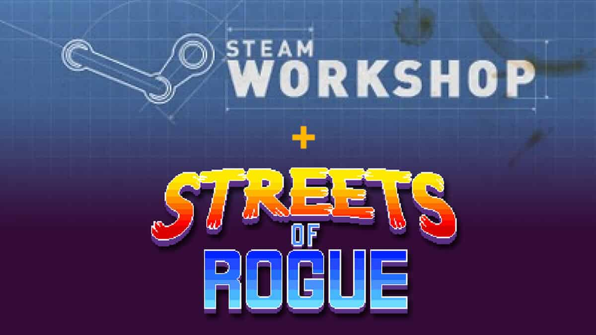 Level Editor releases for Streets of Rogue