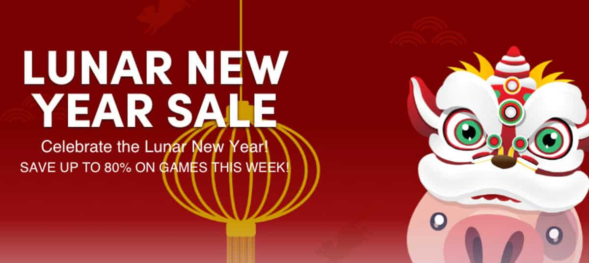 lunar new year sale hits the humble store for linux mac windows pc