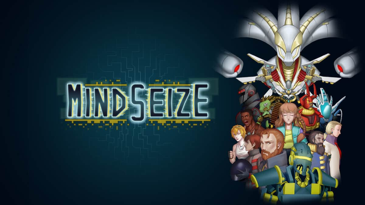 MindSeize action will be a bit delayed