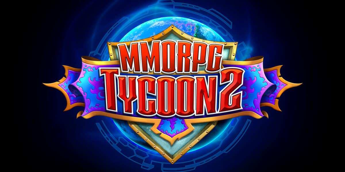 mmorpg tycoon 2 world builder hits early access for linux mac windows pc