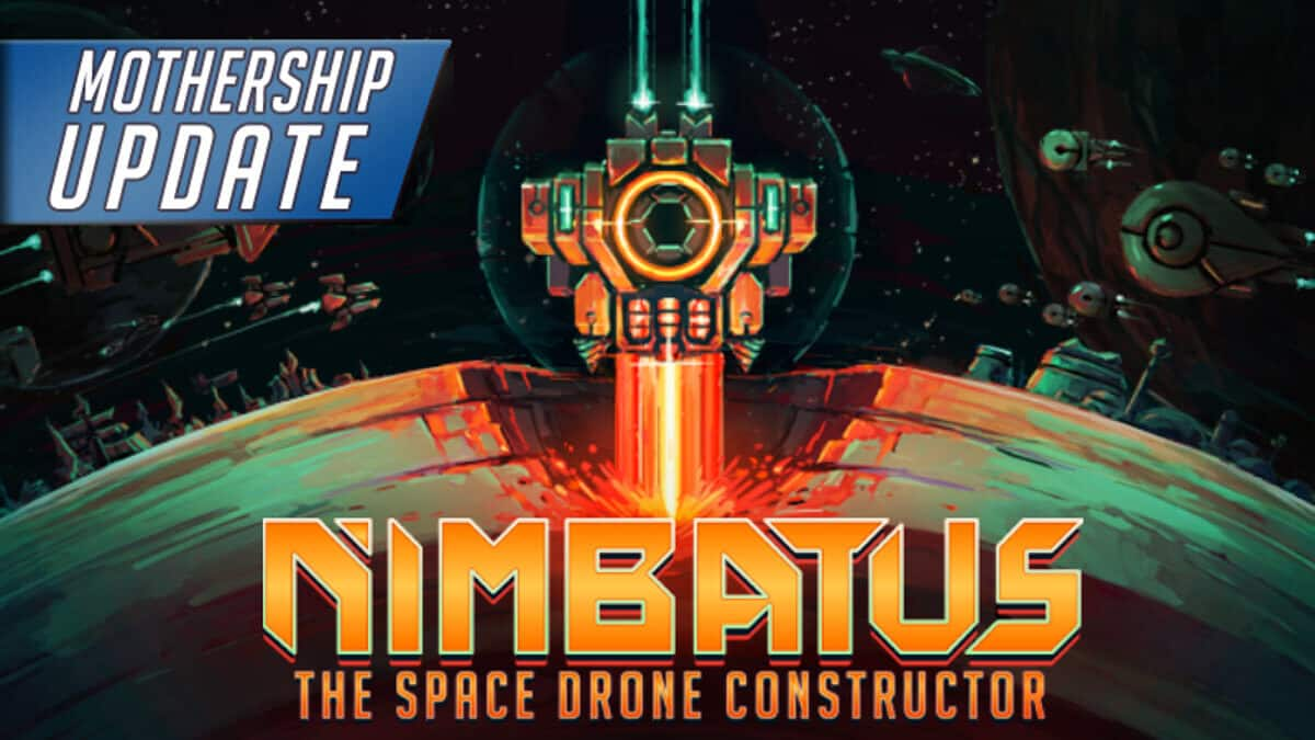 mothership update releases for nimbatus on linux mac windows pc