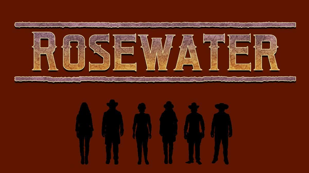rosewater a new wild west adventure for linux mac windows pc