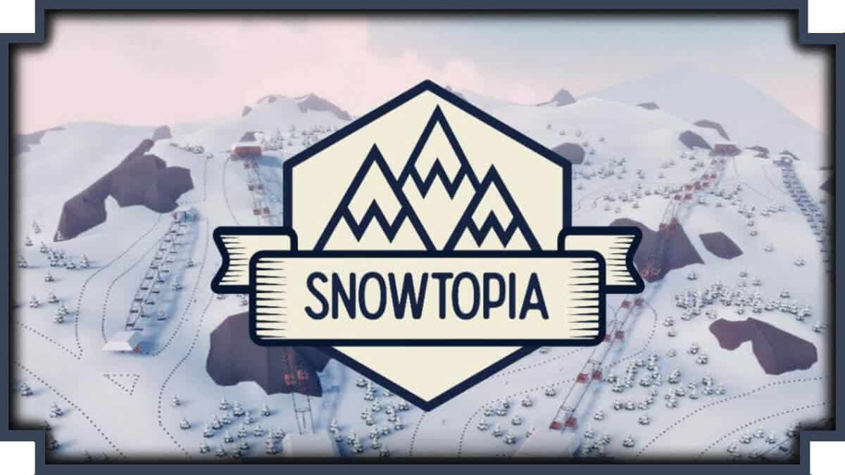 snowtopia resort management coming in Q2 2020 for linux mac windows pc