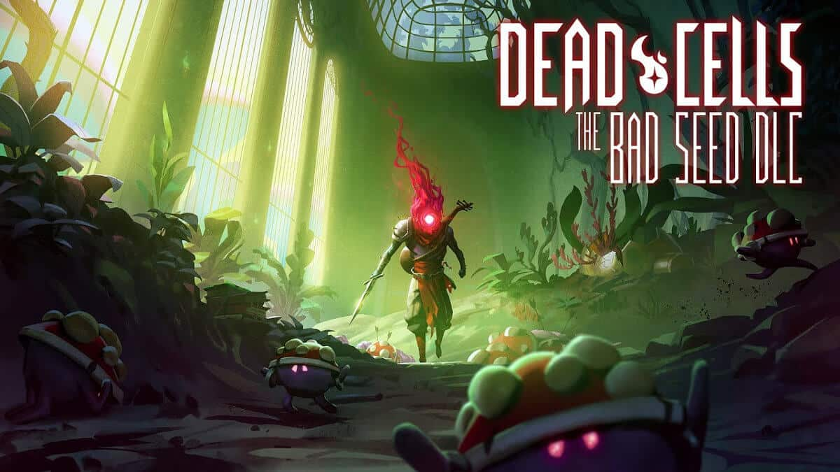the bad seed dlc release date for dead cells on linux mac windows pc
