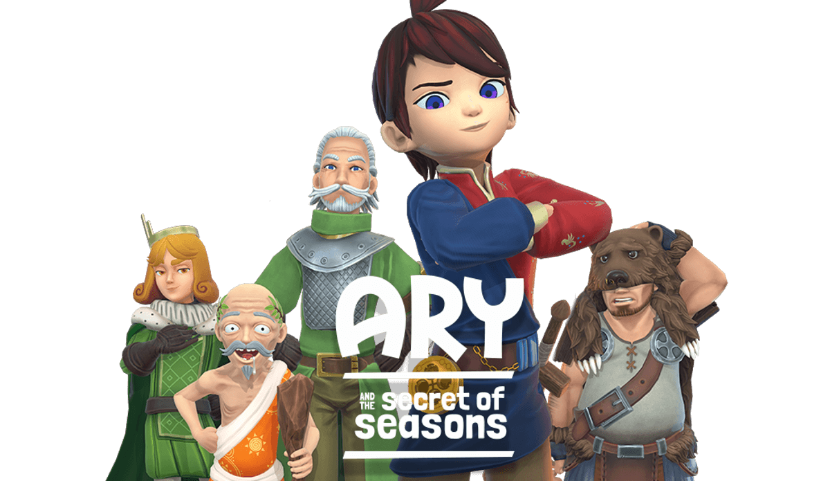 ary and the secret of seasons has a support update for linux windows pc