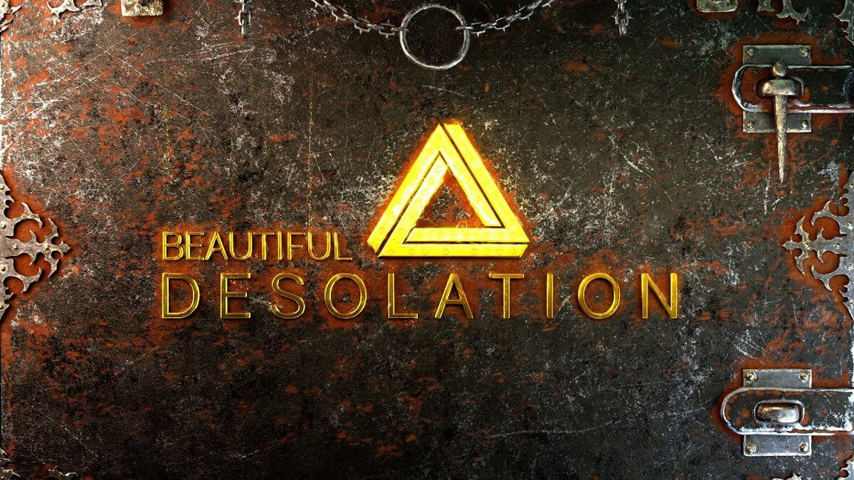 beautiful desolation game adventure incoming for linux and windows pc