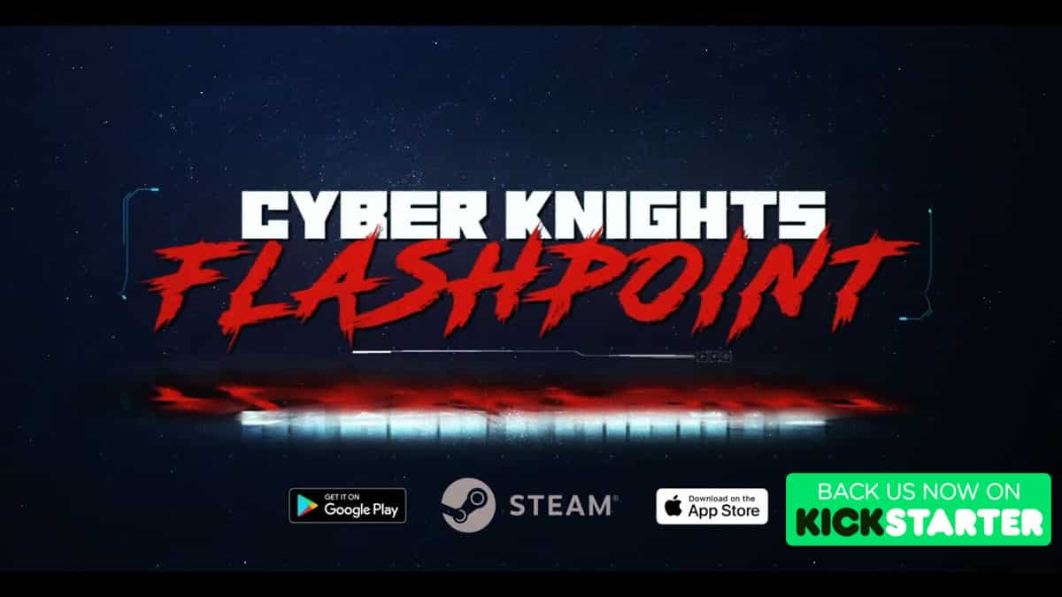 Cyber Knights tactical RPG passes funding goal