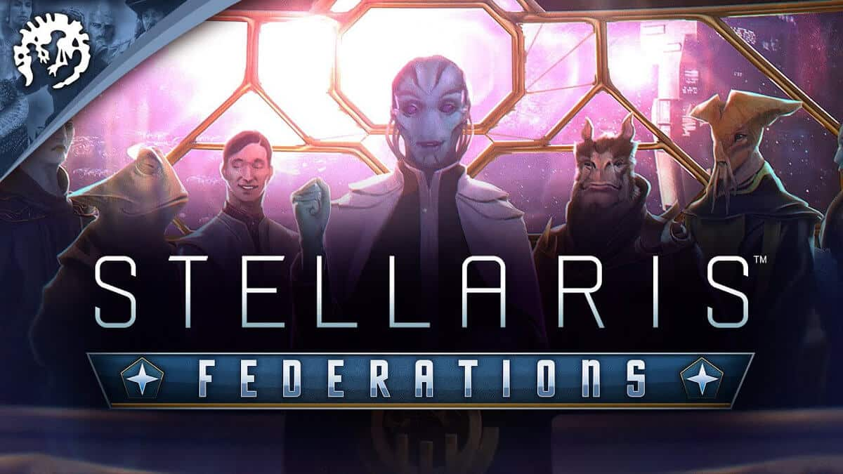 federations expansion pre-orders open for stellaris on linux mac windows pc