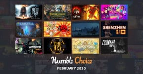humble choice february bundle of games for linux mac windows pc