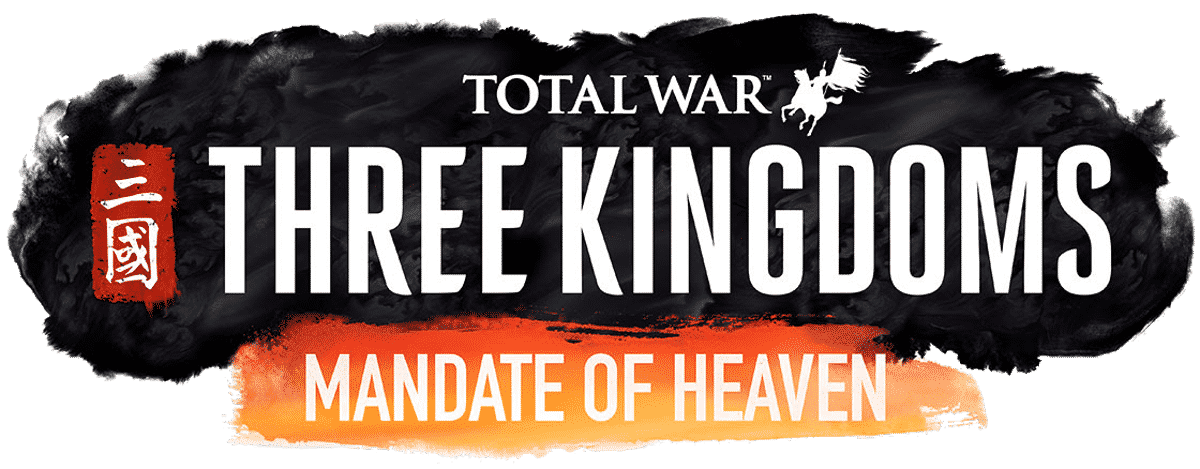 mandate of heaven dlc launches linux and mac build of the total war: three kingdoms game