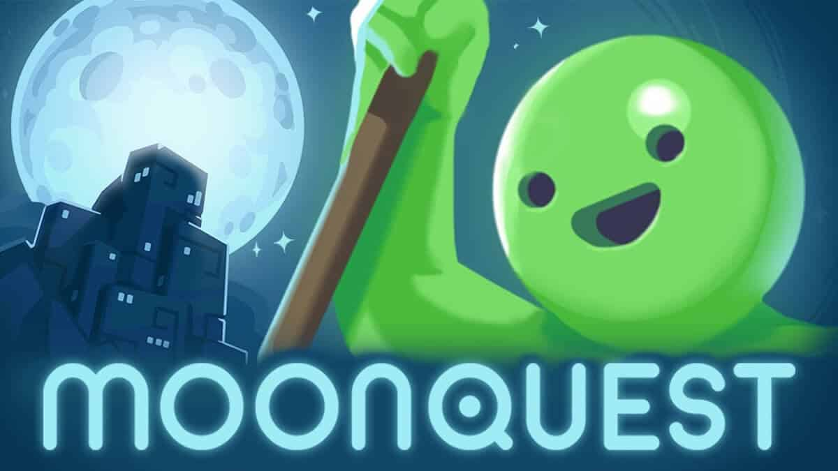 moonquest adventure game launches out of early access on linux mac windows pc