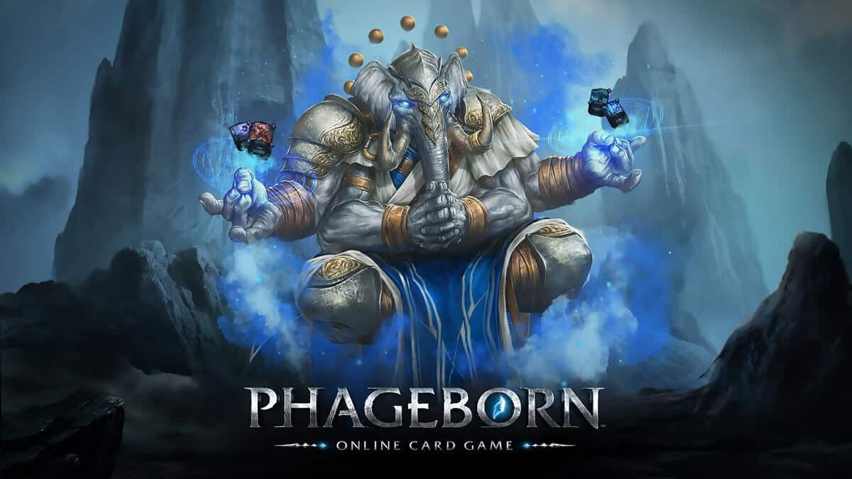 Phageborn strategy will make a native debut