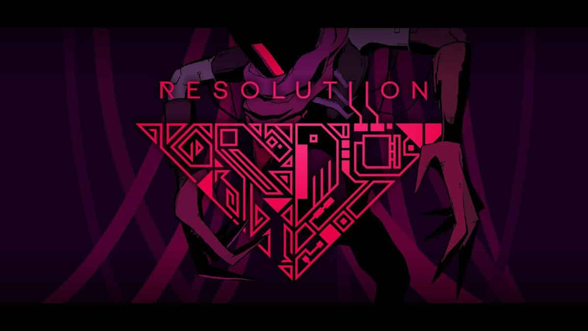 Resolutiion debuts a soundtrack trailer