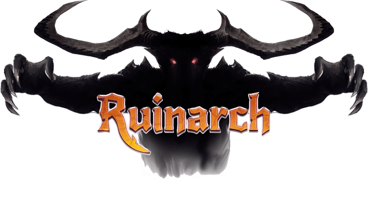 Ruinarch evil overlord eventually porting