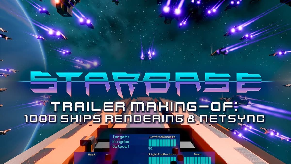 Starbase space MMO will look to Proton