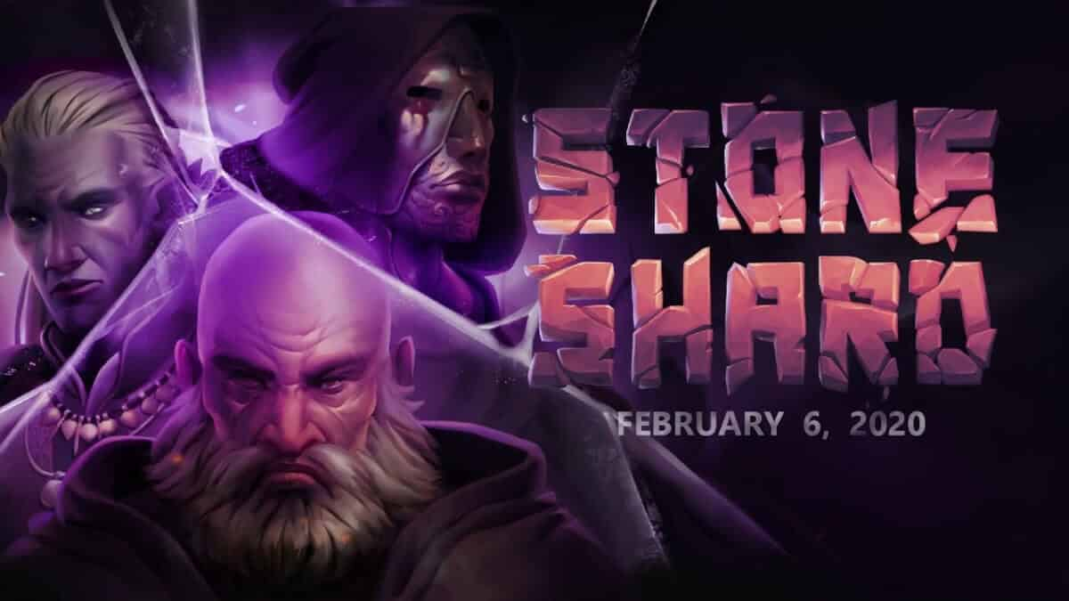 stoneshard roguelike rpg game releases on early access on linux and windows pc