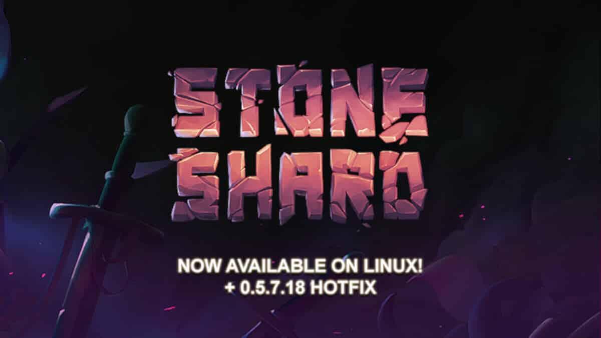 Stoneshard turn based RPG available on Linux