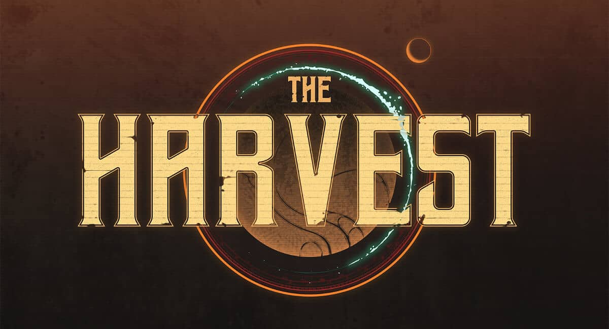 the harvest new hero shooter game seeks requests for linux beside windows pc