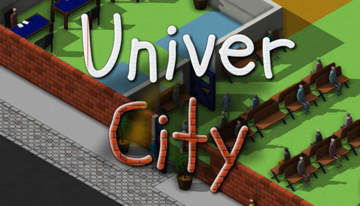 univercity management game brings source code for linux and windows pc