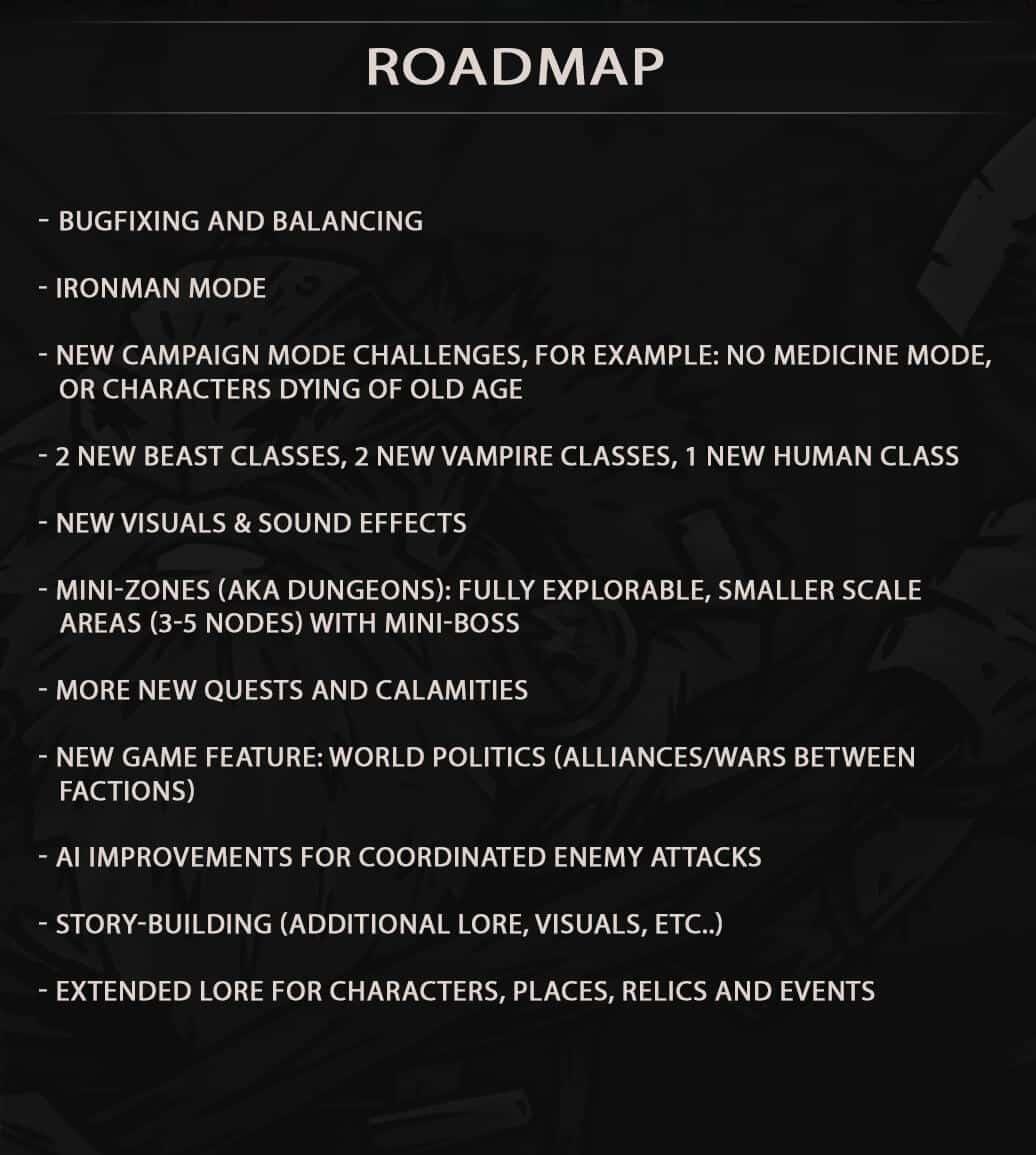 urtuk the desolation development roadmap linux mac windows pc