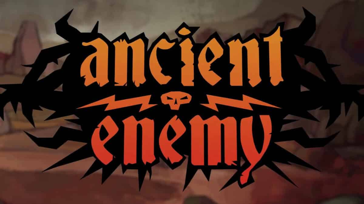 ancient enemy rpg card battler game update for linux windows pc