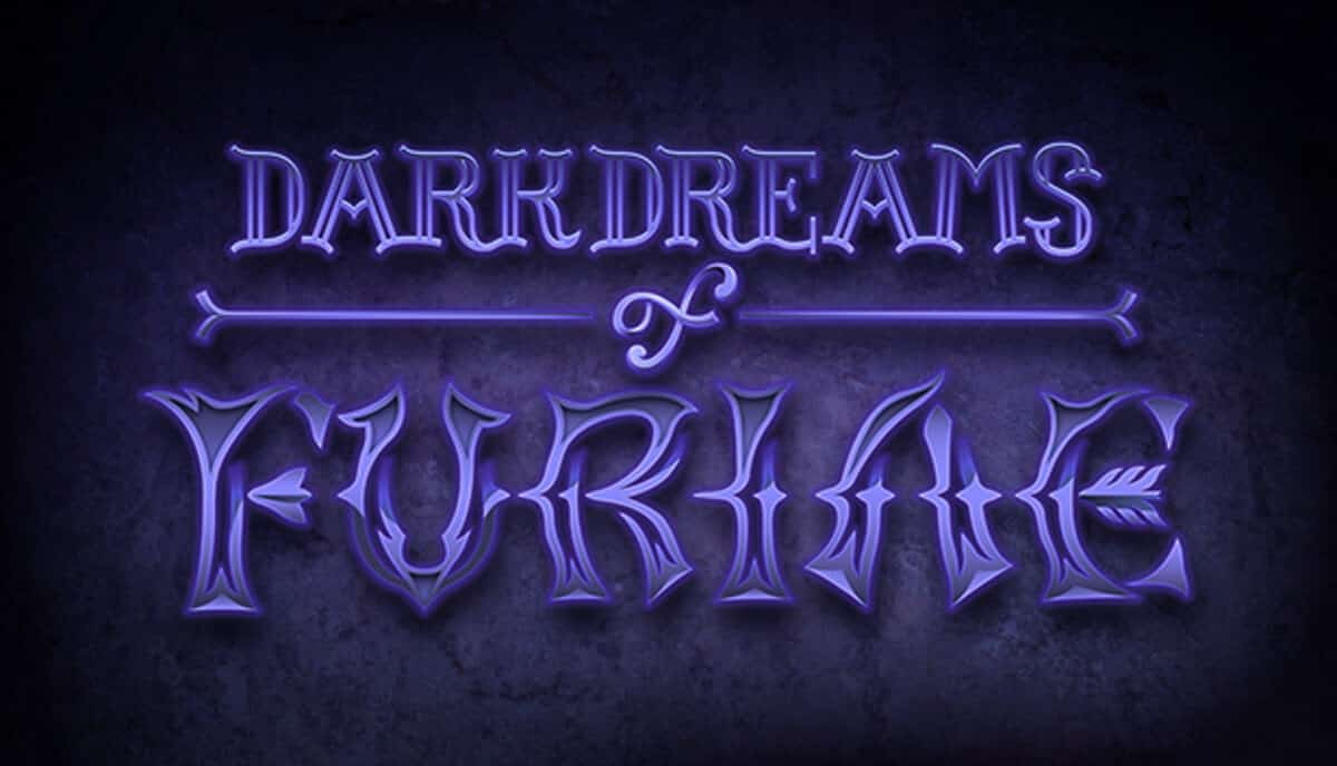 Dark Dreams of Furiae module now available