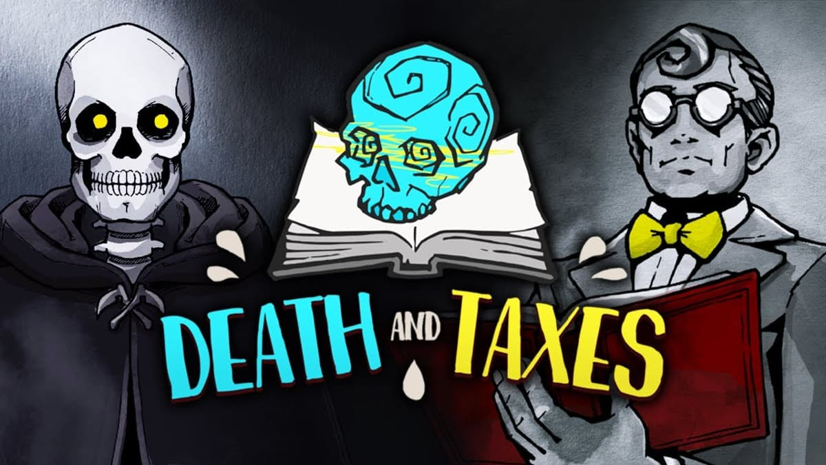 death and taxes code released as open source for linux mac windows pc
