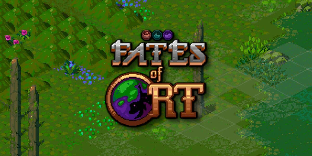 fates of ort retro fantasy rpg game release date for linux mac windows pc