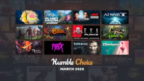humble choice march bundle of games for linux mac windows pc