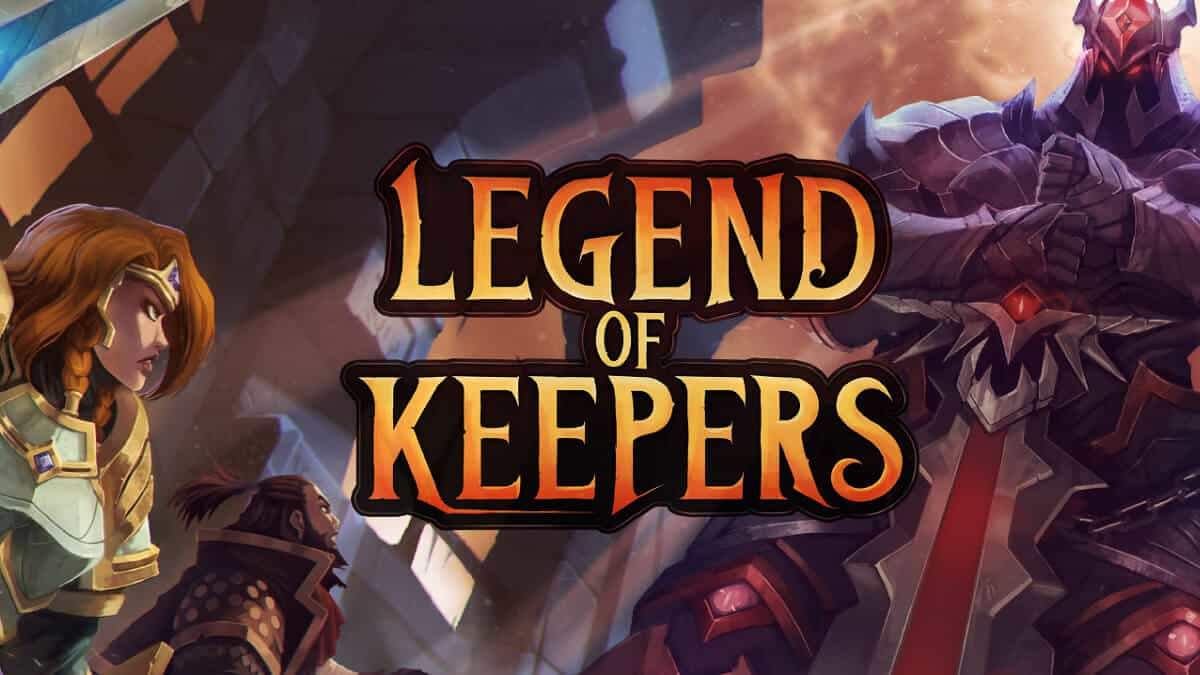 Legend of Keepers RPG releases next week