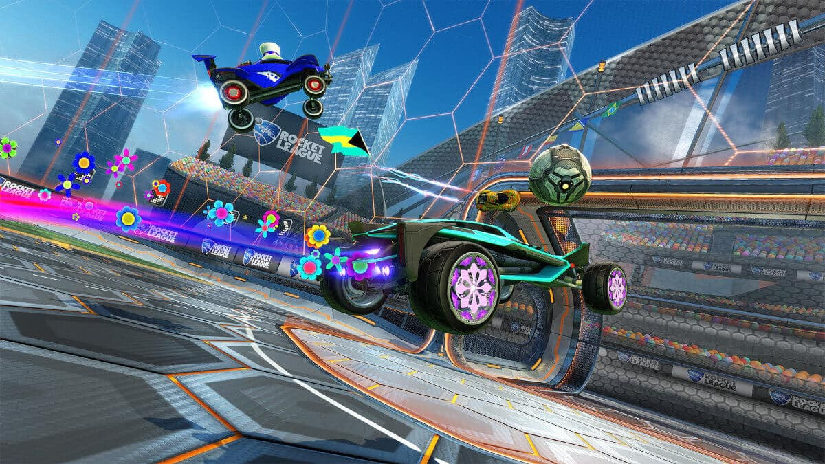 rocket league developer delivers march update for linux mac windows pc