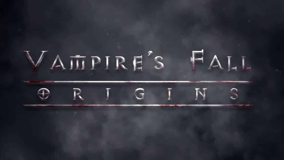 Vampire's Fall: Origins RPG to scratch Linux
