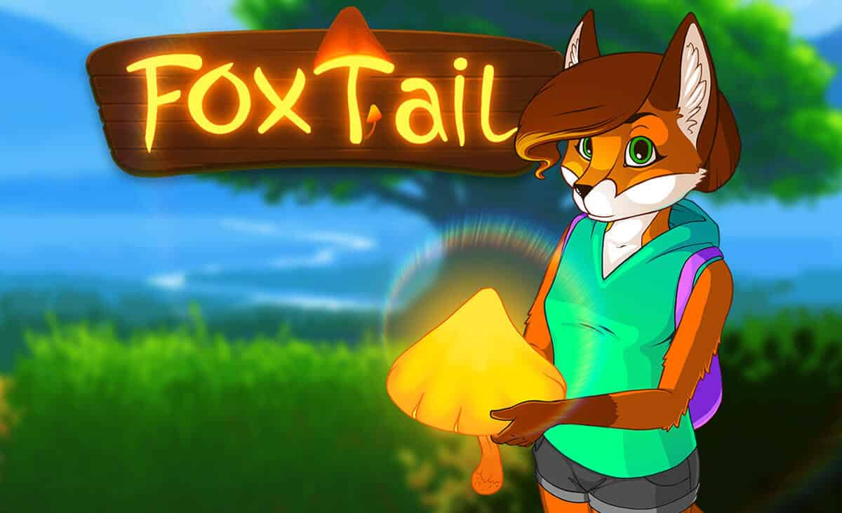 foxtail adventure game will get chapter 3 for free on linux mac windows pc