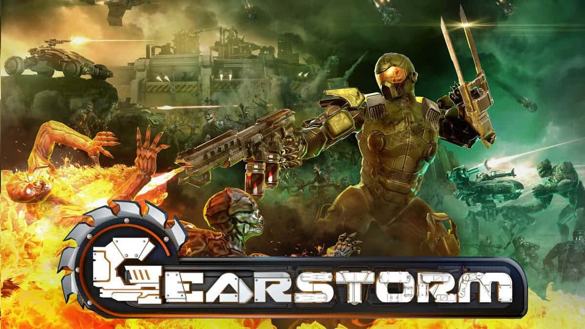 gearstorm mmo game support seeks linux community demand beside windows pc