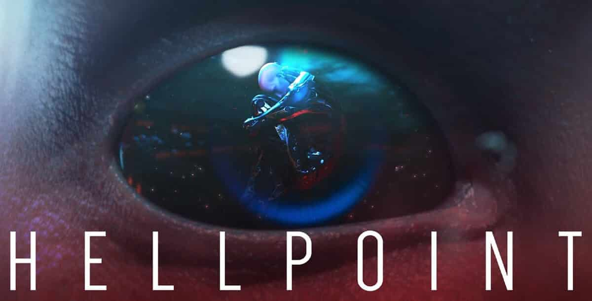 Hellpoint souls-like RPG delayed to Q2 2020